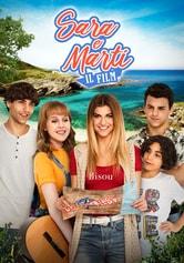 Locandina Sara e Marti - Il film