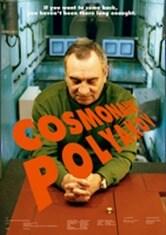 Cosmonaut Polyakov