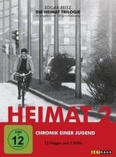 Heimat 2 - L'epoca del silenzio