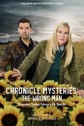 Chronicle Mysteries: L'uomo sbagliato