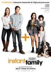 Locandina Instant Family