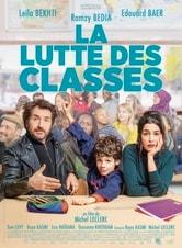 Locandina La lutte des classes