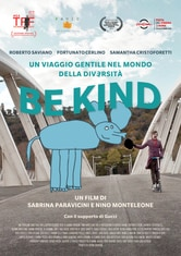 Locandina Be kind