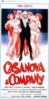 Casanova & Company