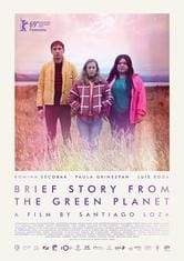 Brief Story from the Green Planet
