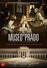 Locandina Il Museo del Prado - La corte delle meraviglie
