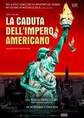 Locandina La caduta dell'impero americano