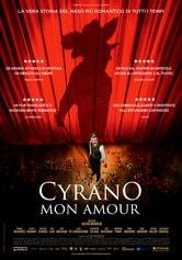 Locandina Cyrano, mon amour