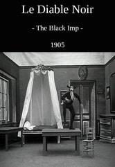 Le diable noir