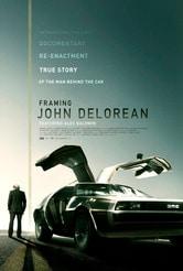 Framing John DeLorean