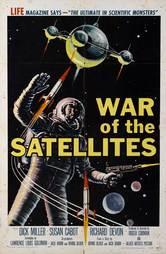 Guerra dei satelliti