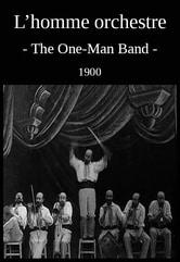 L'uomo orchestra