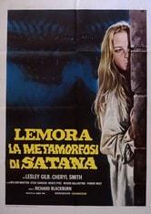 Lemora, la metamorfosi di Satana