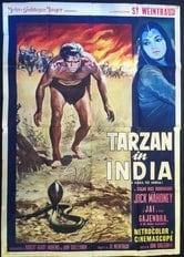 Tarzan in India