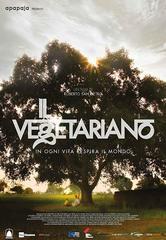 Locandina Il vegetariano