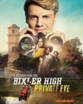 Un detective alla Bixler High