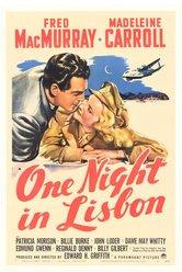 Una notte a Lisbona