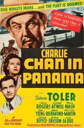Charlie Chan a Panama
