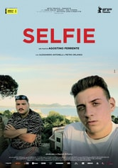 Locandina Selfie