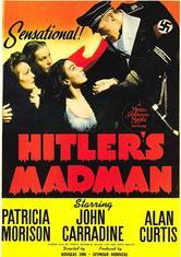 Il pazzo di Hitler