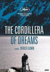 Locandina La Cordigliera dei sogni
