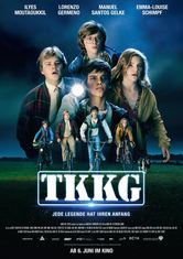 TKKG - Detective Agency