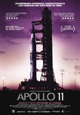 Locandina Apollo 11