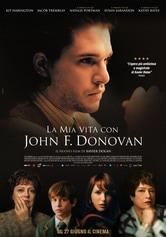 Locandina La mia vita con John F. Donovan