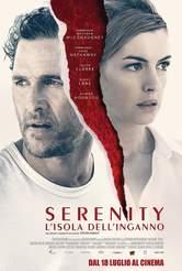 Locandina Serenity - L'isola dell'inganno
