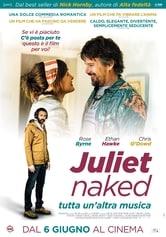Juliet, Naked - Tutta un'altra musica