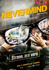Locandina Nevermind
