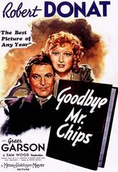 Addio Mr. Chips!