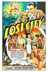 La città perduta