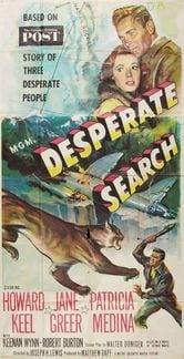 Disperata ricerca