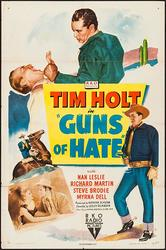 Guns of Hate