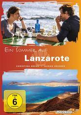 Un'estate a Lanzarote