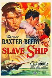 Il mercante di schiavi