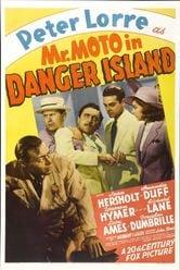 Mr. Moto nell'isola del pericolo