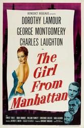 La ragazza di Manhattan