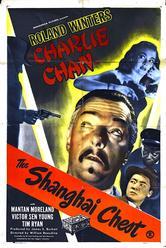 Charlie Chan e lo scrigno orientale