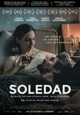 Locandina Soledad
