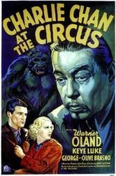 Il terrore del circo
