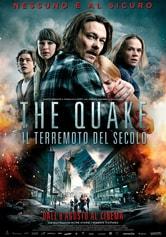The Quake: Il terremoto del secolo