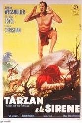 Tarzan e le sirene