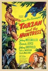 Tarzan e i cacciatori bianchi