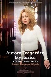 I misteri di Aurora Teagarden: Il teatro del mistero