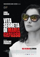 Locandina Vita segreta di Maria Capasso