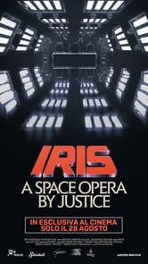 Locandina IRIS: A Space Opera