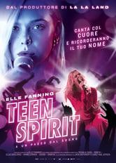 Locandina Teen Spirit - A un passo dal sogno