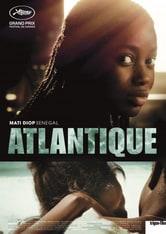 The Atlantides